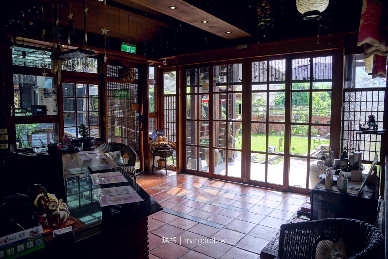 沐春溫泉湯宿。老教堂咖啡|台南關仔嶺