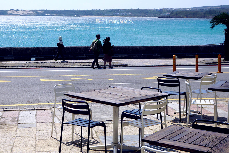 最新推播訊息:墾丁南灣迷人的海景餐廳。就愛迷路小章魚靠窗位置