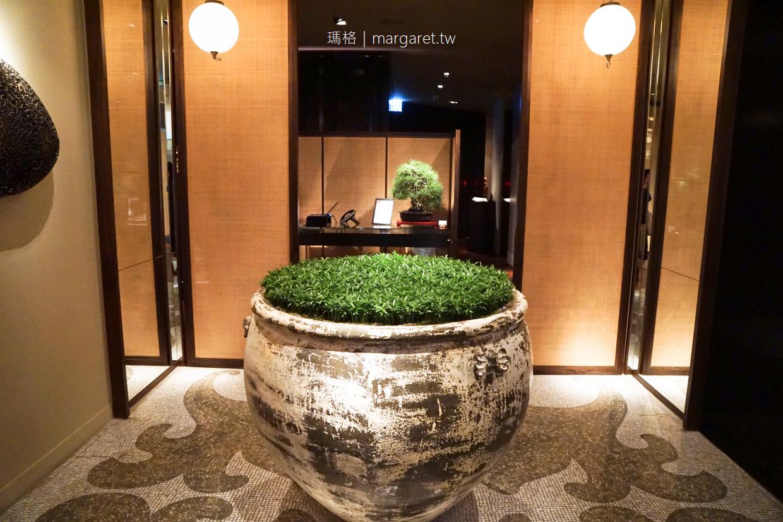 雅閣。脆皮雞大勝片皮鴨|2020台北米其林一星。文華東方酒店3樓