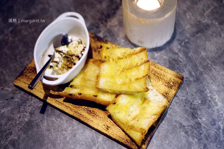 L'IDIOT 驢子餐廳。驢子特製香料厚切肋眼牛排|華泰王子大飯店