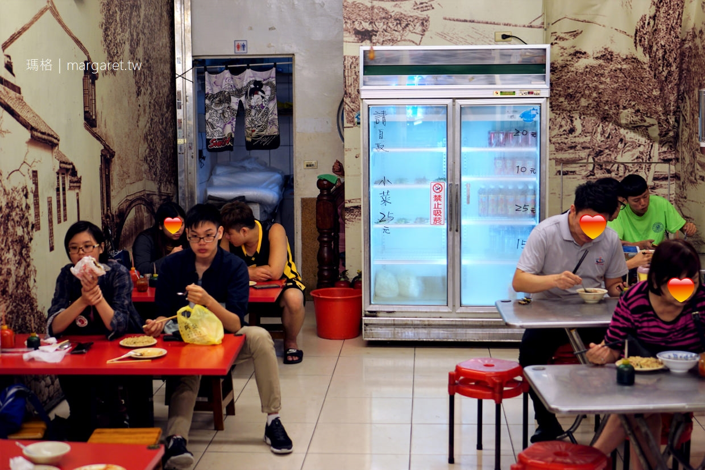 三代炒麵老攤。懷念的茄汁炒飯|台中中華路夜市美食