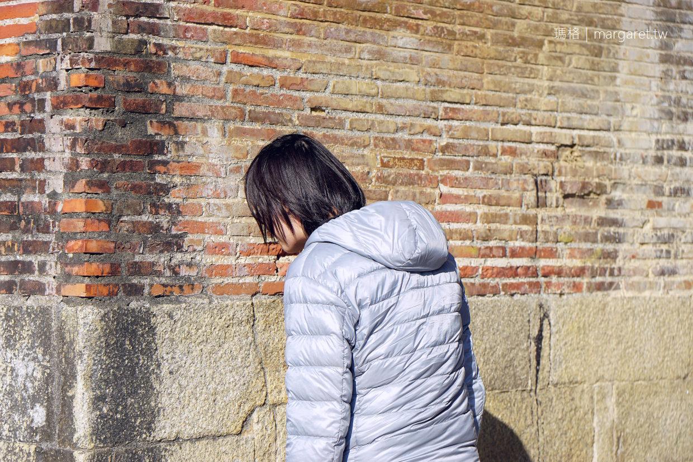 恆春東門半日遊。古城文化之旅|搶孤棚、漂浮城牆、紅氣球書屋、恆好蔬食餐廳