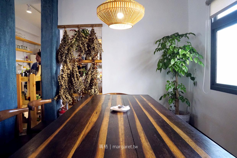 恆。好 蔬食餐廳|恆春東門巷弄美食。咖啡。藝廊