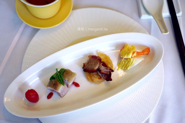華泰王子九華樓。一個人也能享受的港點集套餐|五星飯店美食親民價NT$580