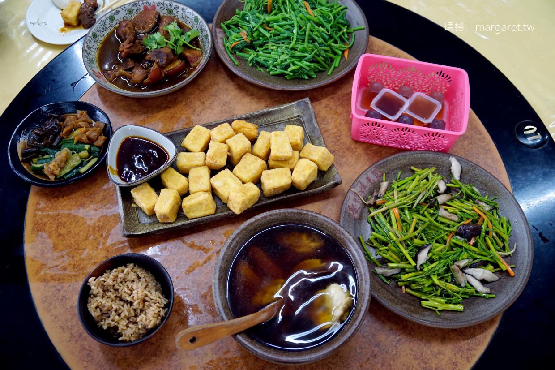 愛嬌姨風味茶餐。台東鹿野美食|4人合菜才1000元(2019.4.12二訪更新)