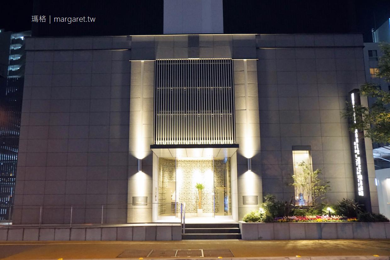 福岡蒙特埃馬納酒店。空間大器的優質旅宿|近天神鬧區、距地鐵2分鐘