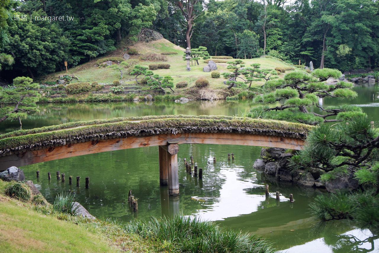 東京最時髦下町。清澄白河漫遊|清澄庭園、深田莊風格雜貨、江戶懷舊零食鋪駄菓子屋