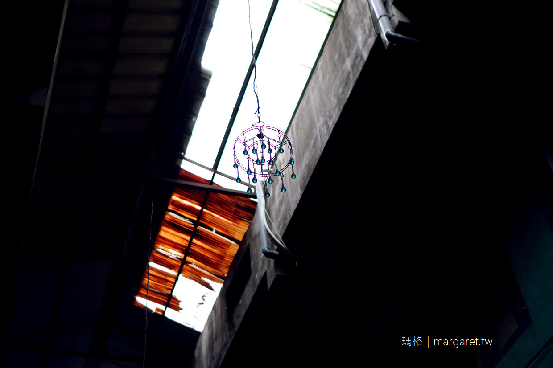 忠信市場。台中國美館旁藝文秘境|下午時光白日夢遊