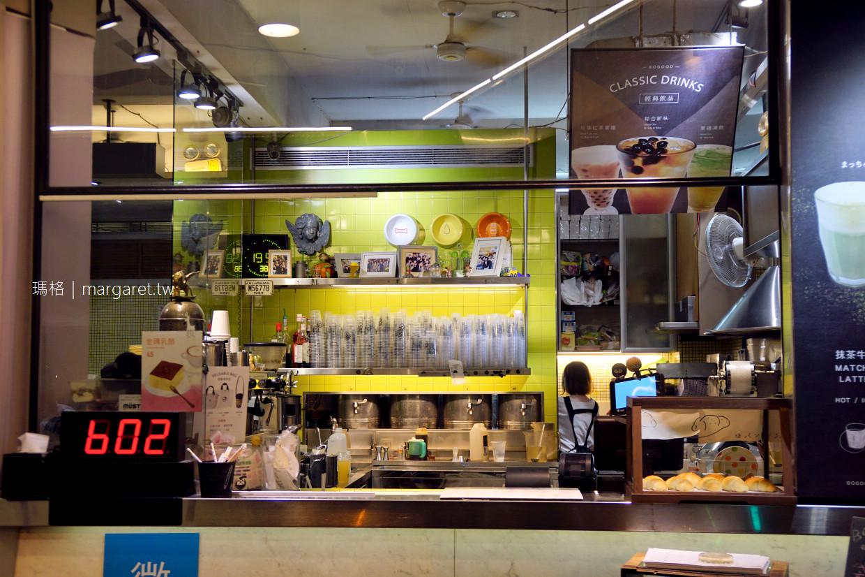 波哥創意茶飲。設有內用區的平價手搖茶店|台南人的愛店