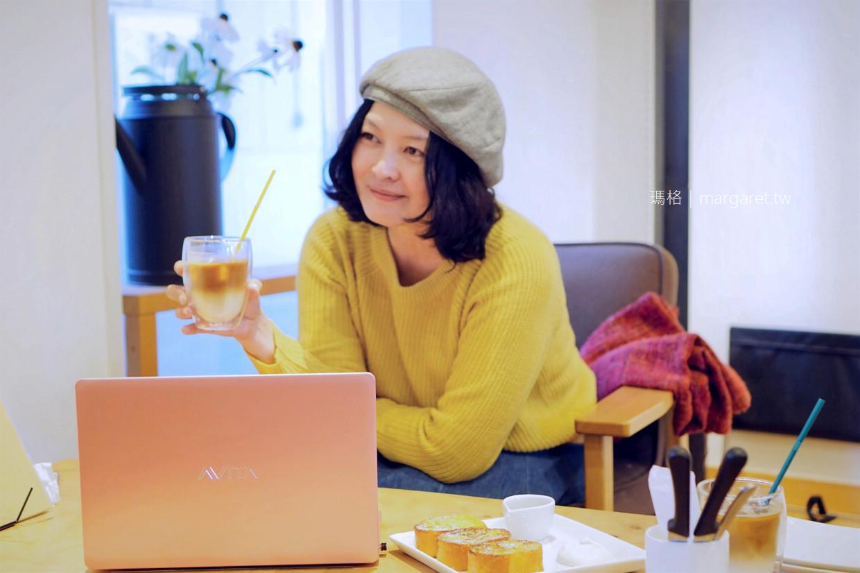 03 Coffee。佐賀城公園周邊風格咖啡|滿屋子女性顧客 @瑪格。圖寫生活