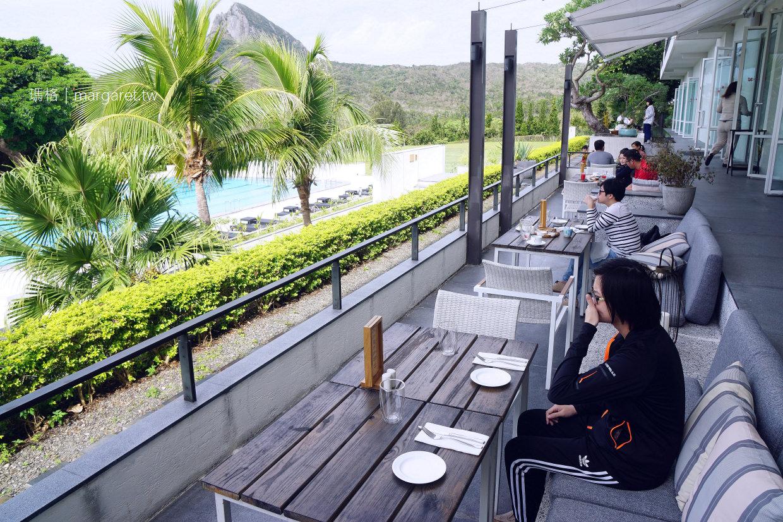 華泰瑞苑。最愛的墾丁度假飯店|大尖山天空之鏡、瑞士頂級Spa、沐餐廳優質美食 @瑪格。圖寫生活