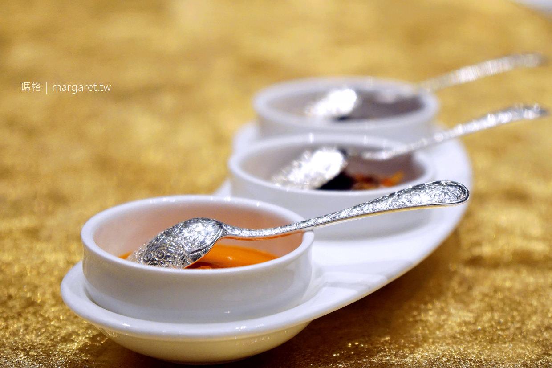 譽瓏軒。澳門米其林2星美食|新濠天地頂級粵菜
