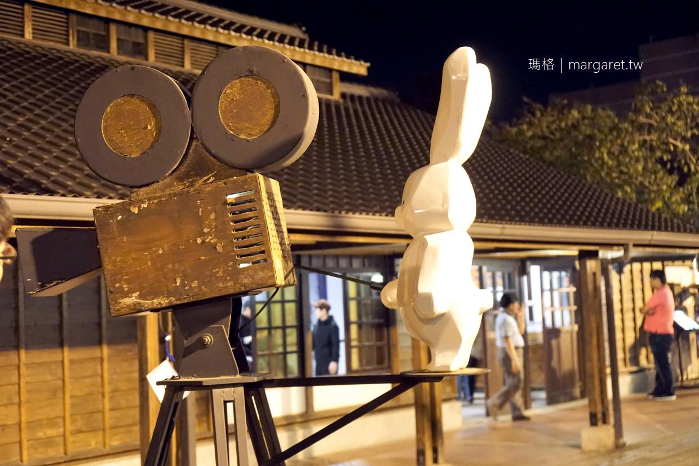 台南鹽水永成戲院。文化部登錄歷史建築|80年日式木造電影院 (二訪更新)