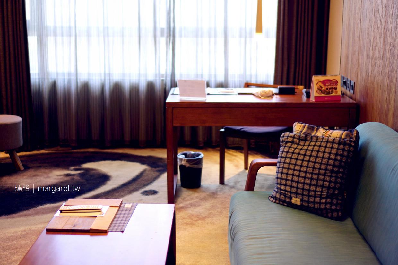 Home Hotel信義。米其林推薦旅館|台北設計旅館