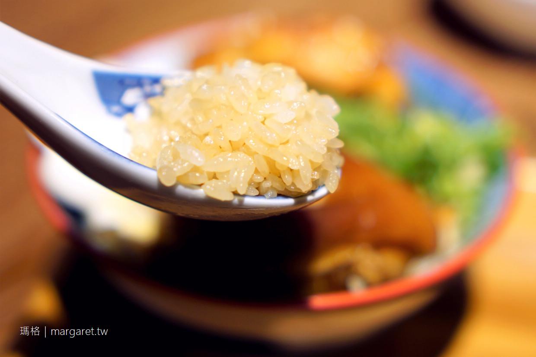 如初丼。台東池上限量丼飯|大碗裝著豐盛好料的滿足