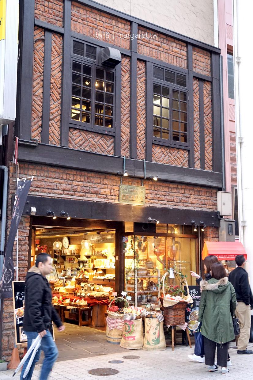 熊本。岡田咖啡上通本店|超級幸運喝到2017日本手沖冠軍久保田洋平本人沖的咖啡 @瑪格。圖寫生活