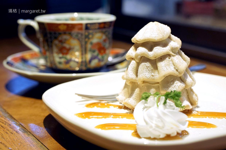熊本咖啡。甜點。輕食|食記6家 (2019.6.19更新)