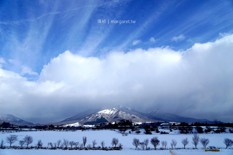 休暇村蒜山高原。親子滑雪樂園玩瘋了|岡山、鳥取冬遊好去處