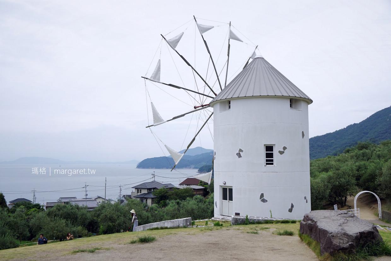 小豆島旅遊。美食景點。交通住宿|瀨戶內海橄欖之島