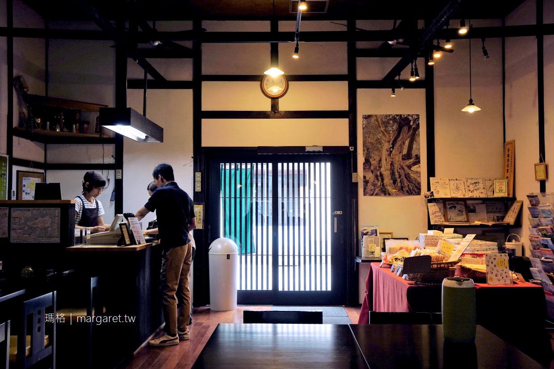 小豆島中武商店NAKABU庵。手延素麵冰著吃更Q滑|用餐體驗購物的好地方