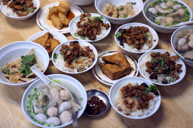 台南傳統早點。輕食早午餐|22家食記分享(2019.10.22更新) @瑪格。圖寫生活
