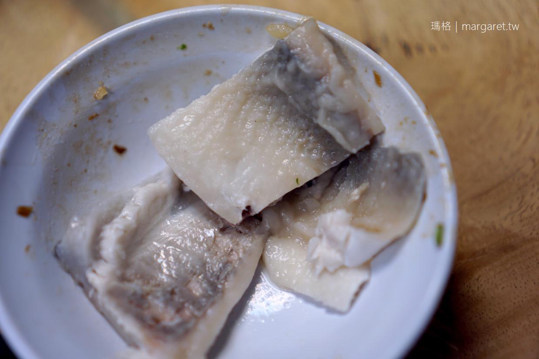 永記虱目魚丸。台南人的早午餐|魚丸湯肉燥飯絕佳組合