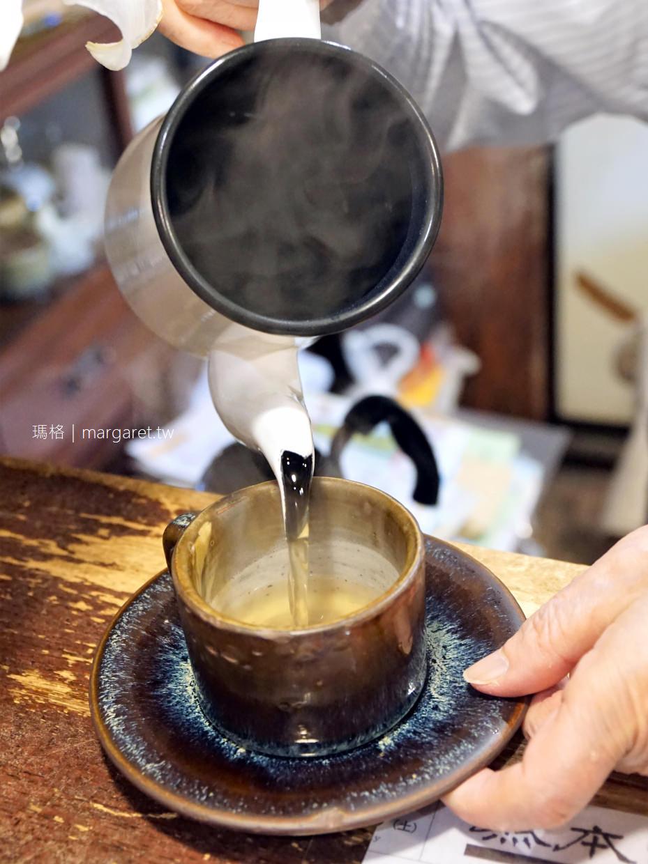 熊本。Coffee Arrow 珈琲アロー|日本天皇、三島由紀夫曾是座上賓。50年歷史職人咖啡館 @瑪格。圖寫生活