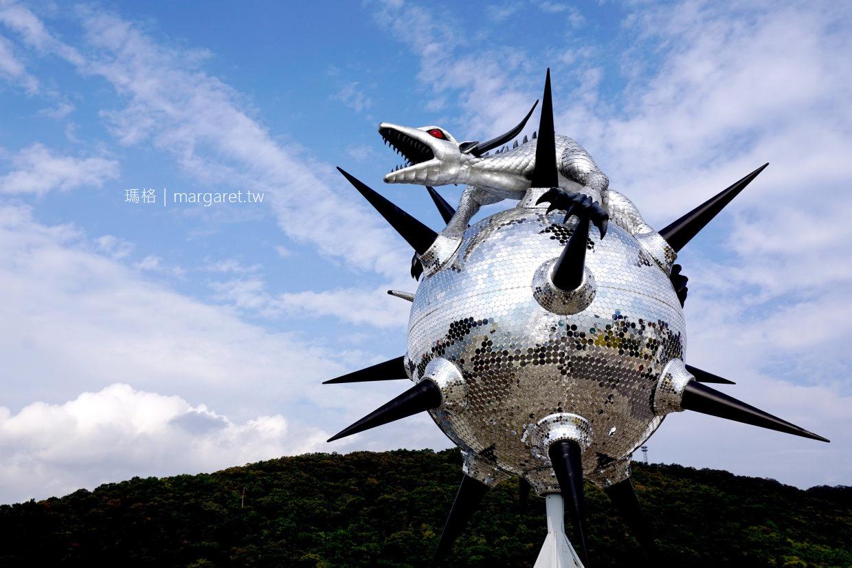STAR ANGER|小豆島No. sd30。瀨戶內國際藝術祭2019 @瑪格。圖寫生活