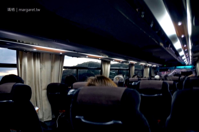 九州巴士一日遊。湯布院、黑川溫泉、九重夢大吊橋|福岡出發。名湯絕景之旅