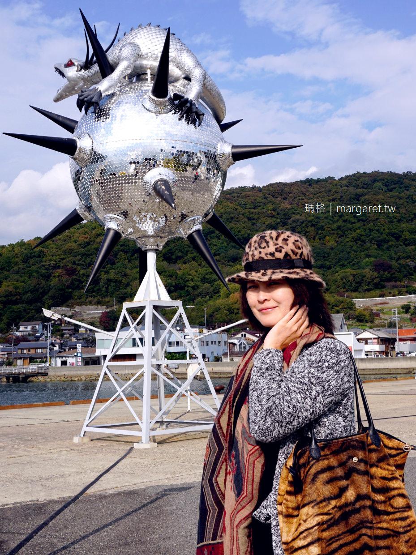 STAR ANGER|小豆島No. sd30。瀨戶內國際藝術祭2019