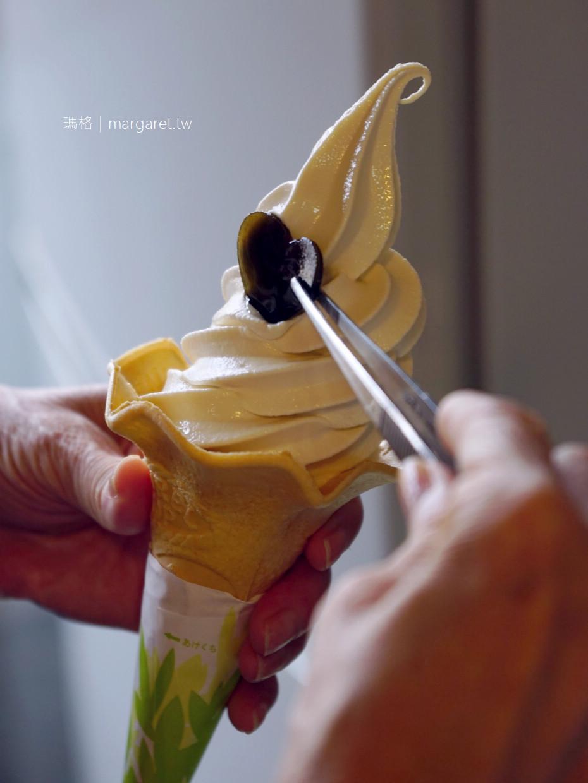 つくだに屋佃煮冰淇淋。小豆島特色美食|比醬油冰淇淋更不可思議