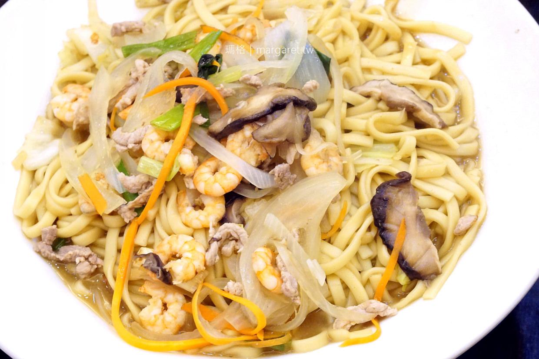 蚵庄海產餐廳。嘉義合菜|白鯧米粉、清蒸沙母、海膽煎蛋、烏魚子大推(2020.2.4更新)