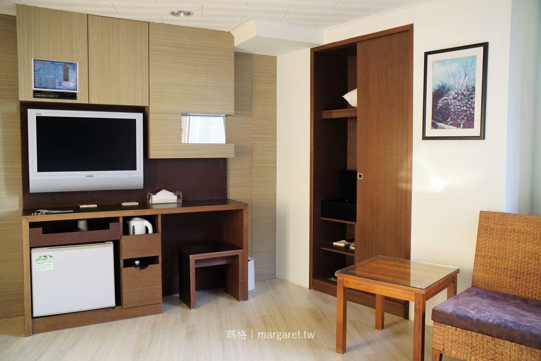 澎湖和田大飯店MF Harborview Hotel|2018海島嘉年華