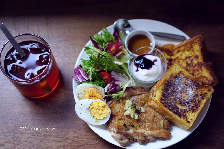 凡日 bread & meal。法式吐司早午餐|台中老屋食光