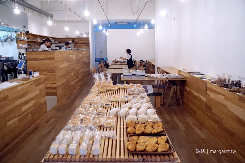 Ultra bakeshop & coffee 天然酵母麵包店|高松常磐町咖啡館