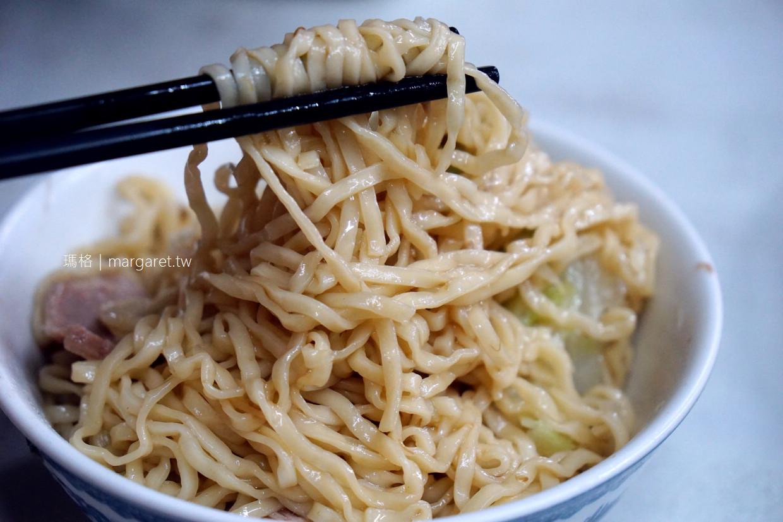小杜意麵。台南中西區美食|辣油帶勁。滷豬皮超讚(二訪更新)