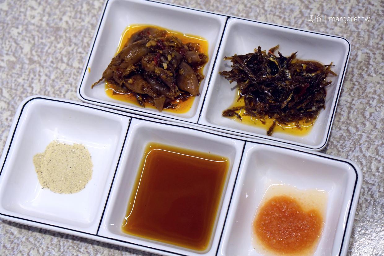 澎湖。鮮食堂海鮮蒸鍋|盡享海洋精華,最愛海菜麵線