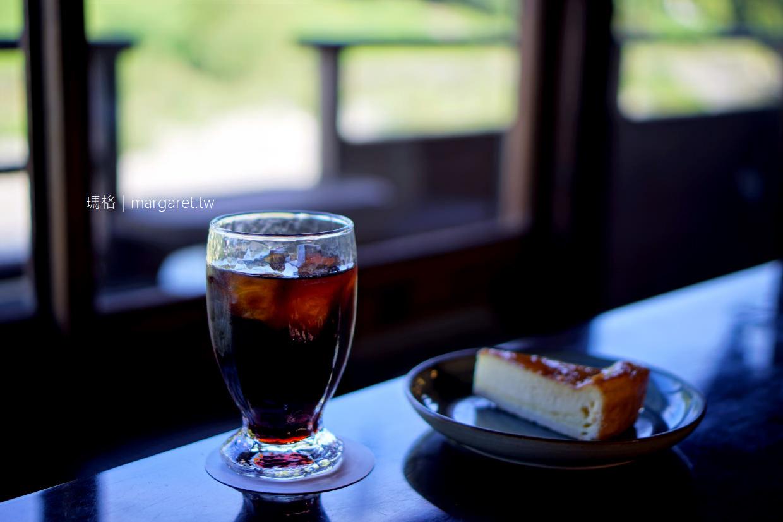 五十鈴川茶屋。伊勢神宮御祓町|河景古民家咖啡館 @瑪格。圖寫生活