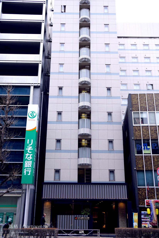 東京。淺草法華俱樂部酒店|鬧中取靜平價住宿。早餐超乎想像的優質