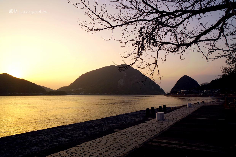 熊本宇土半島、三角線景點交通|九州深度之旅