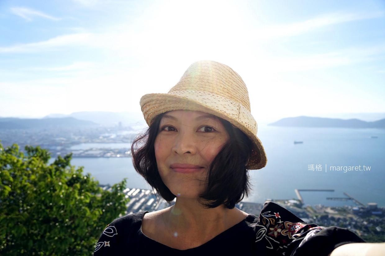 女木島海上映像。桃太郎傳說之島|2019瀨戶內國際藝術祭