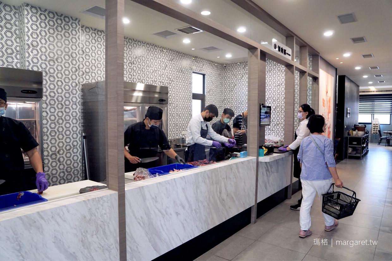 阿裕牛肉涮涮鍋崑崙店。新開幕千坪空間|顛覆你對台南溫體牛肉湯的印象