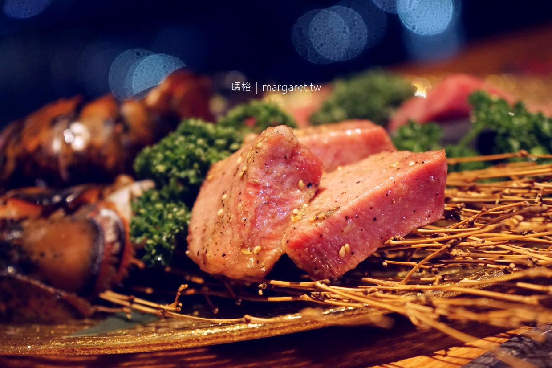 東京。燒肉TORAJI汐留店|46樓無敵夜景。C/P值爆表和牛饗宴|網路中文訂位送酒精飲料1杯
