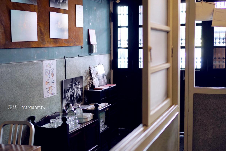 合盛太平Cafe Story|前太平醫院改造,承載近一世紀宜蘭老故事