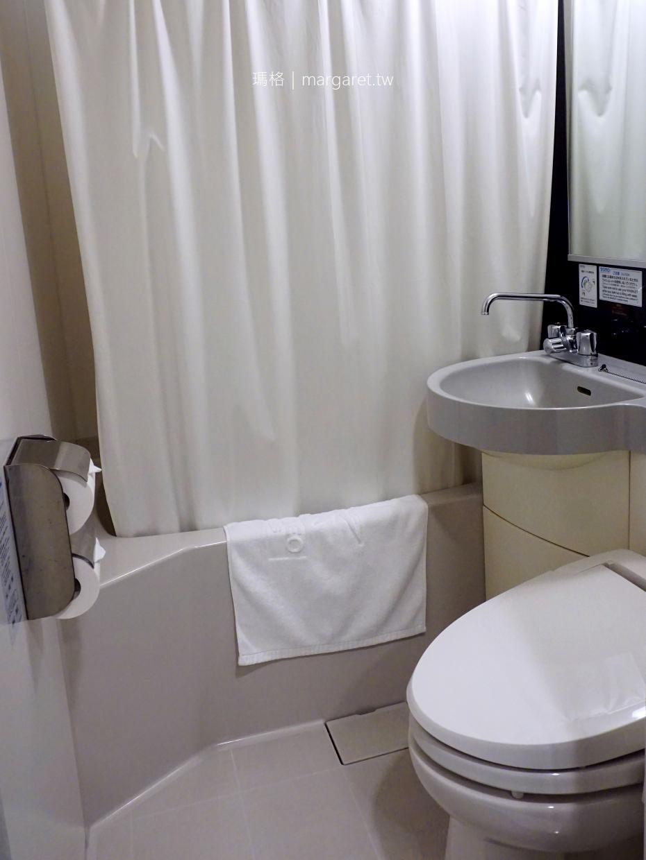 大津熊本機場光芒飯店 (Candeo Hotels Otsu Kumamoto Airport)|美好的中繼站 @瑪格。圖寫生活