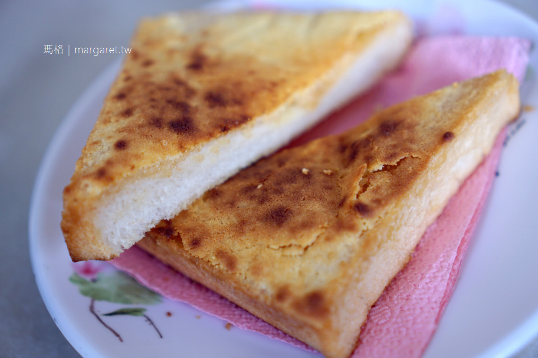 閒情鍋燒意麵。台南30年早午餐老店|也有烤吐司