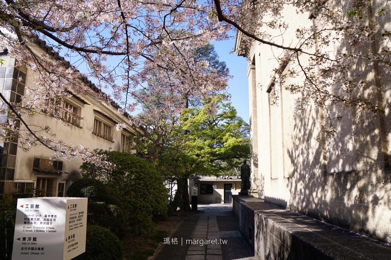 大原美術館。日本第一間私立西洋美術館|倉敷美觀重要地標 @瑪格。圖寫生活