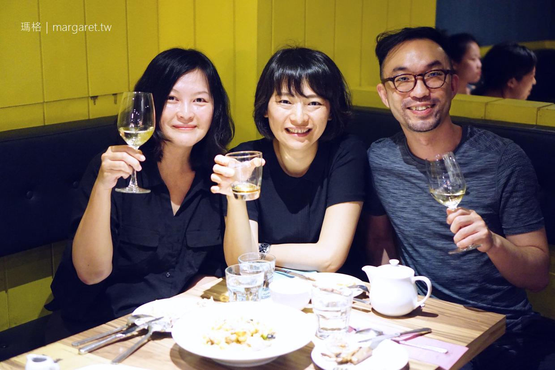 Solo Pasta 台北最多樣化的義大利麵店|8年不變。最愛貓耳朵麵 (2018.06.14更新)