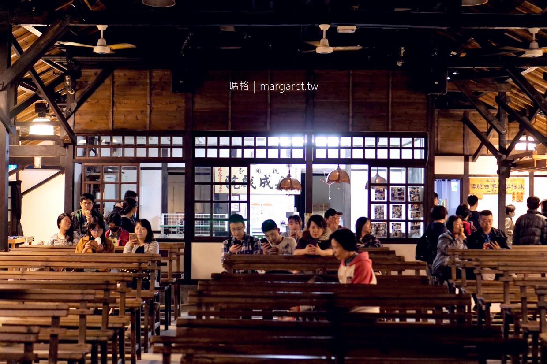 台南鹽水永成戲院。文化部登錄歷史建築|80年日式木造電影院