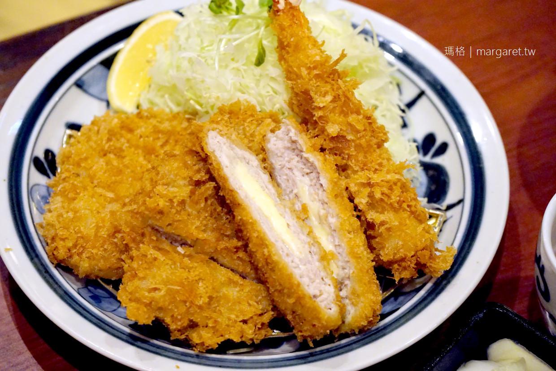 九州豬排連鎖餐廳。とんかつ浜勝|熊本大津迷航覓食記